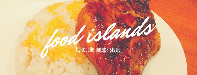 food islands