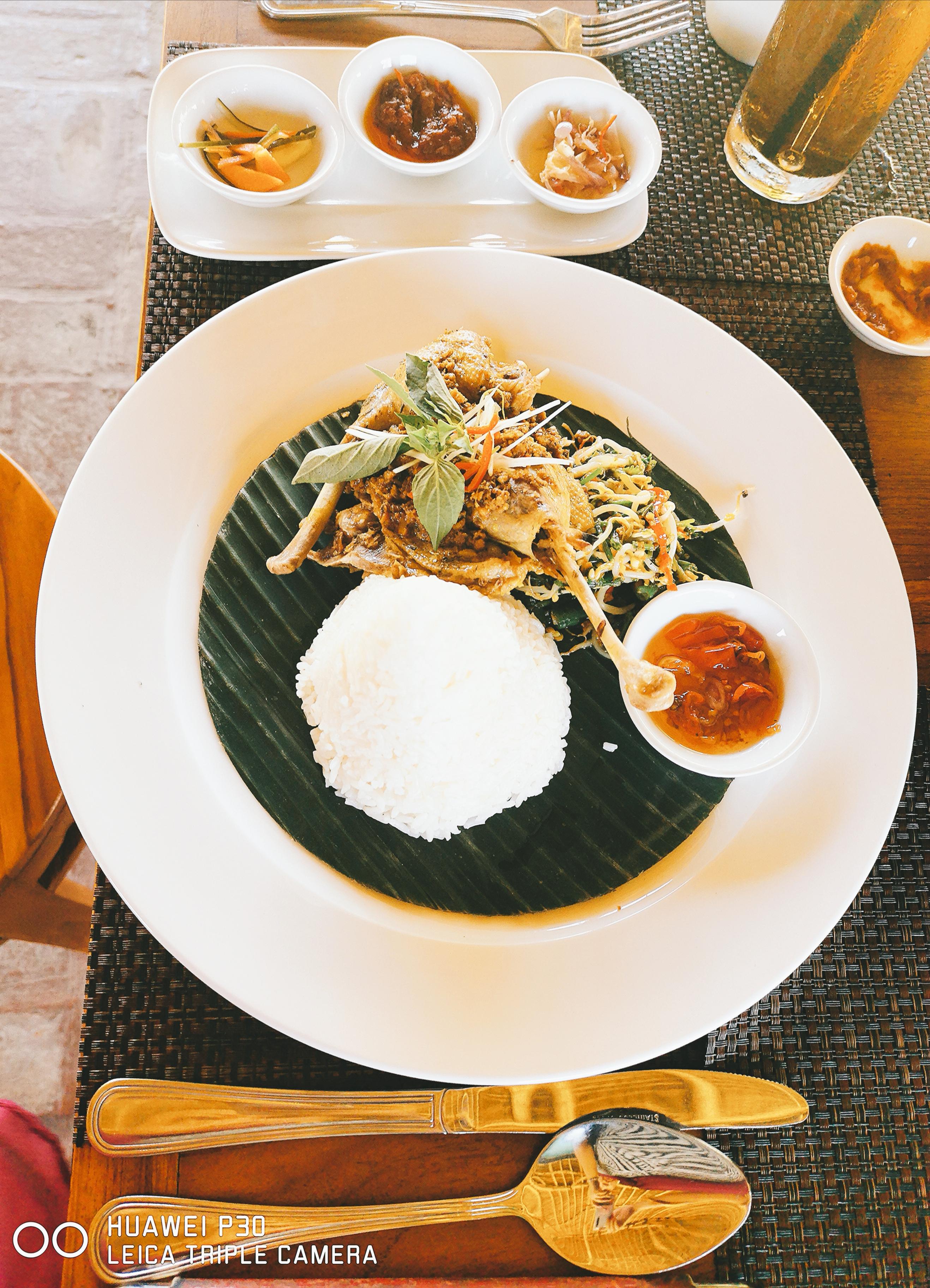 Tasting Bali